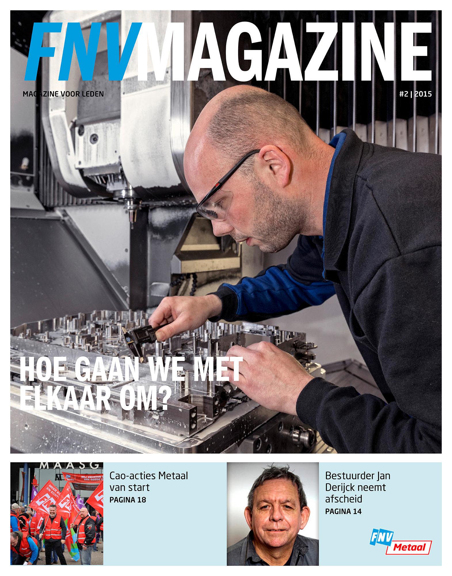 FNV Magazine