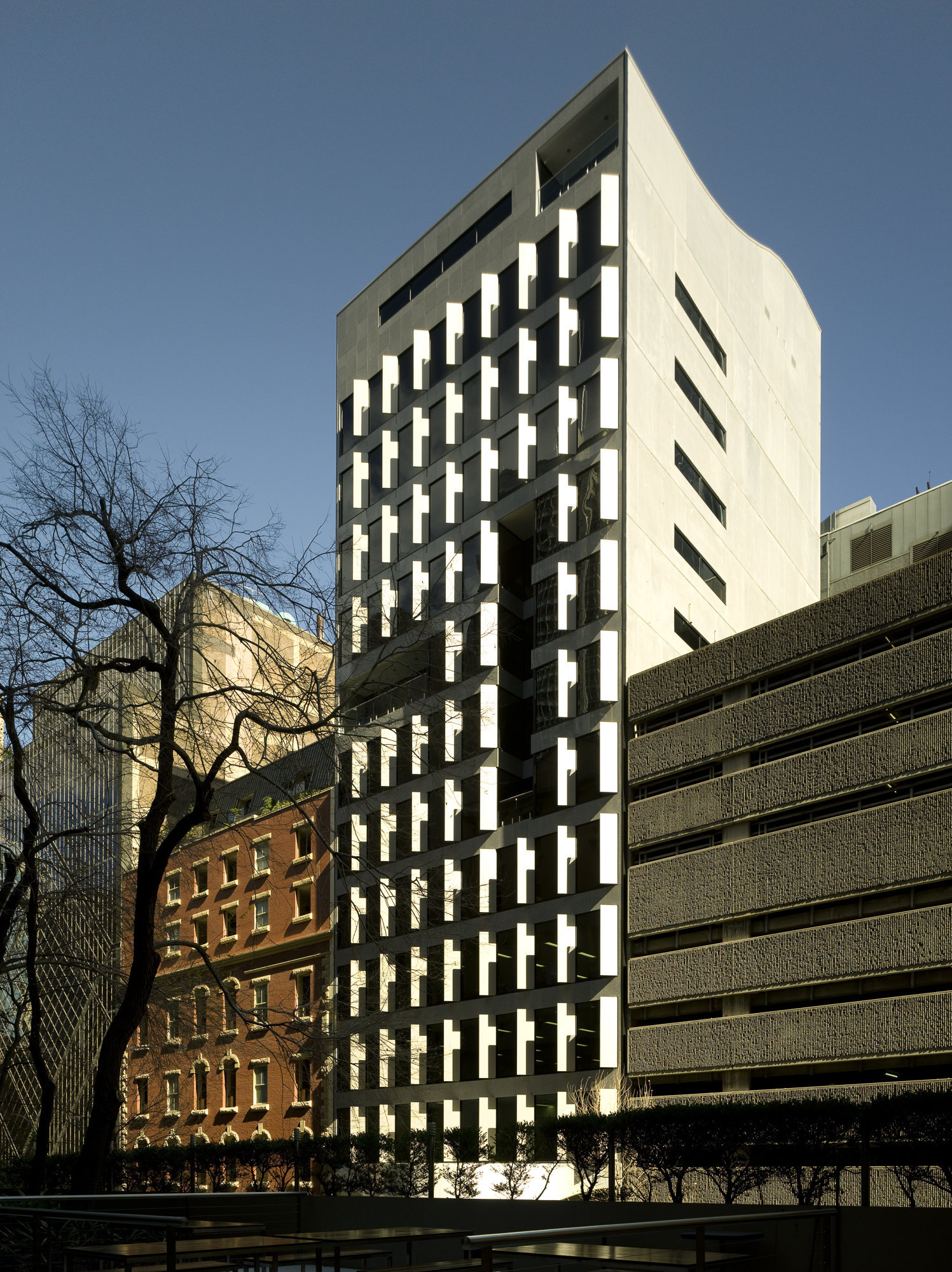 Alliance Français Building, Sydney