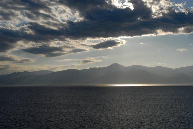 Mediterrenean Sea