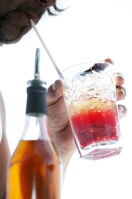 Drinker v/ Anne Katrine Paulsen