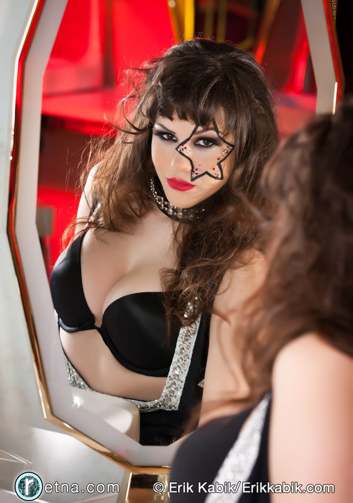 Playboy Playmate of the Year 2011 Claire Sinclair