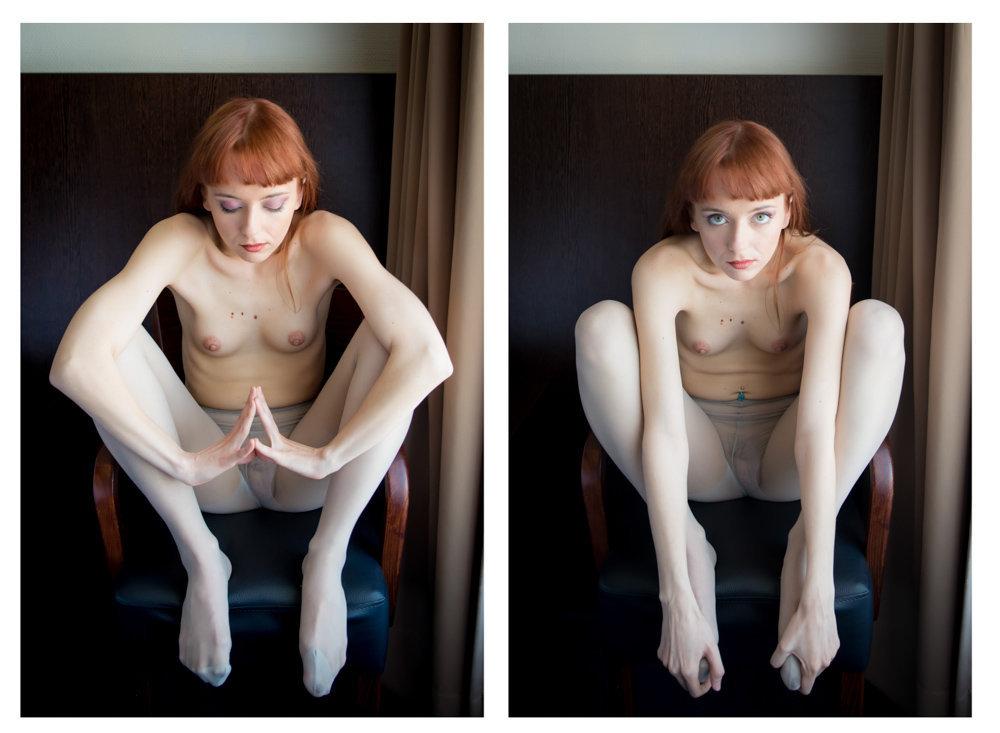 Elisabeth Lamb, Amsterdam