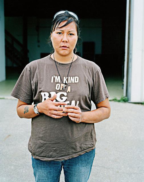 Shanti Blacklock, 26