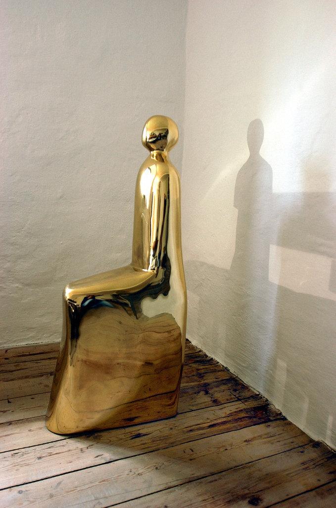 Skulpturen / Figuren 20