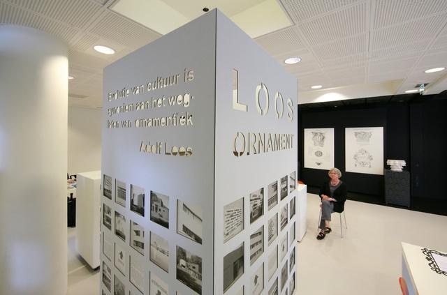 tentoonstelling architectuurcentrum rondeel