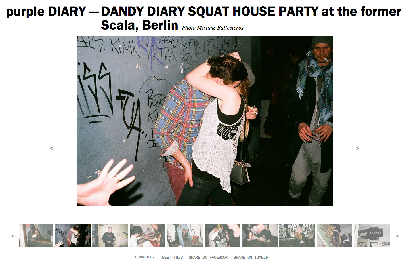 purple DIARY   DANDY DIARY SQUAT HOUSE PARTY at the former Scala  Berlin.jpg