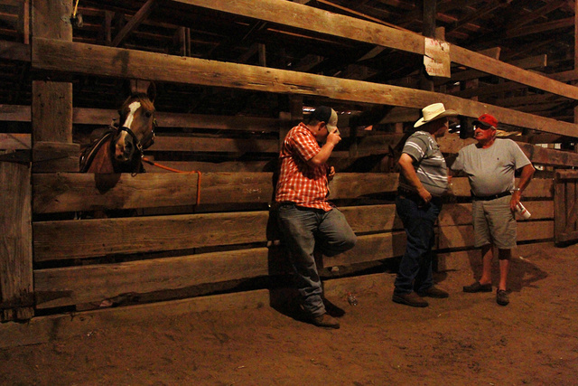 Pikeville Livestock Auction - NC