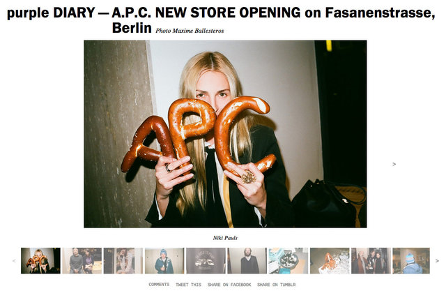 purple DIARY   A.P.C. NEW STORE OPENING on Fasanenstrasse  Berlin.jpg