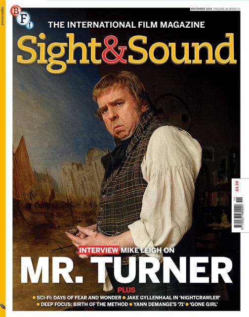 Sight & Sound November 2014