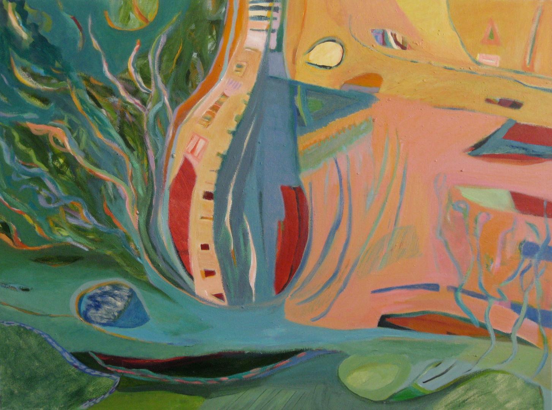 Inner Vessel, 2011