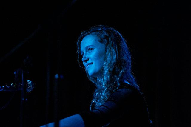 Ellie Rose Rusbridge
