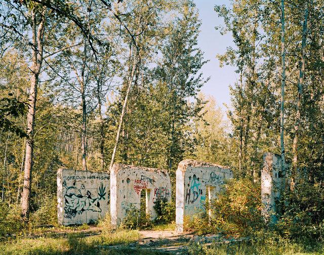 Abasand Ruins