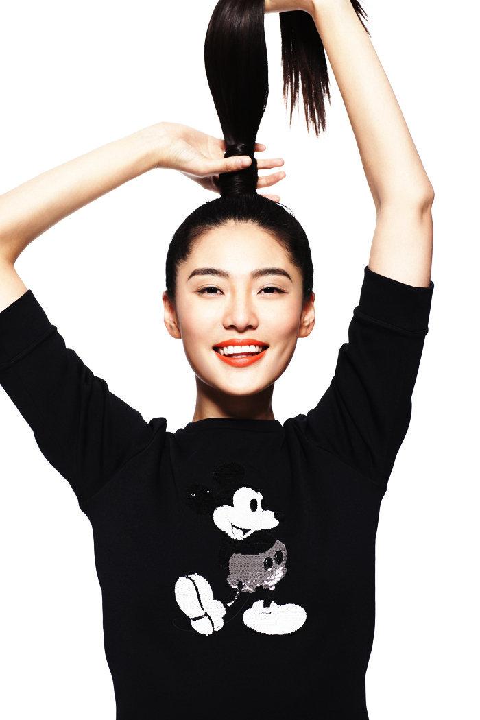 Bonnie Chen 陈碧舸