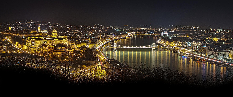 Budapest: Hungary
