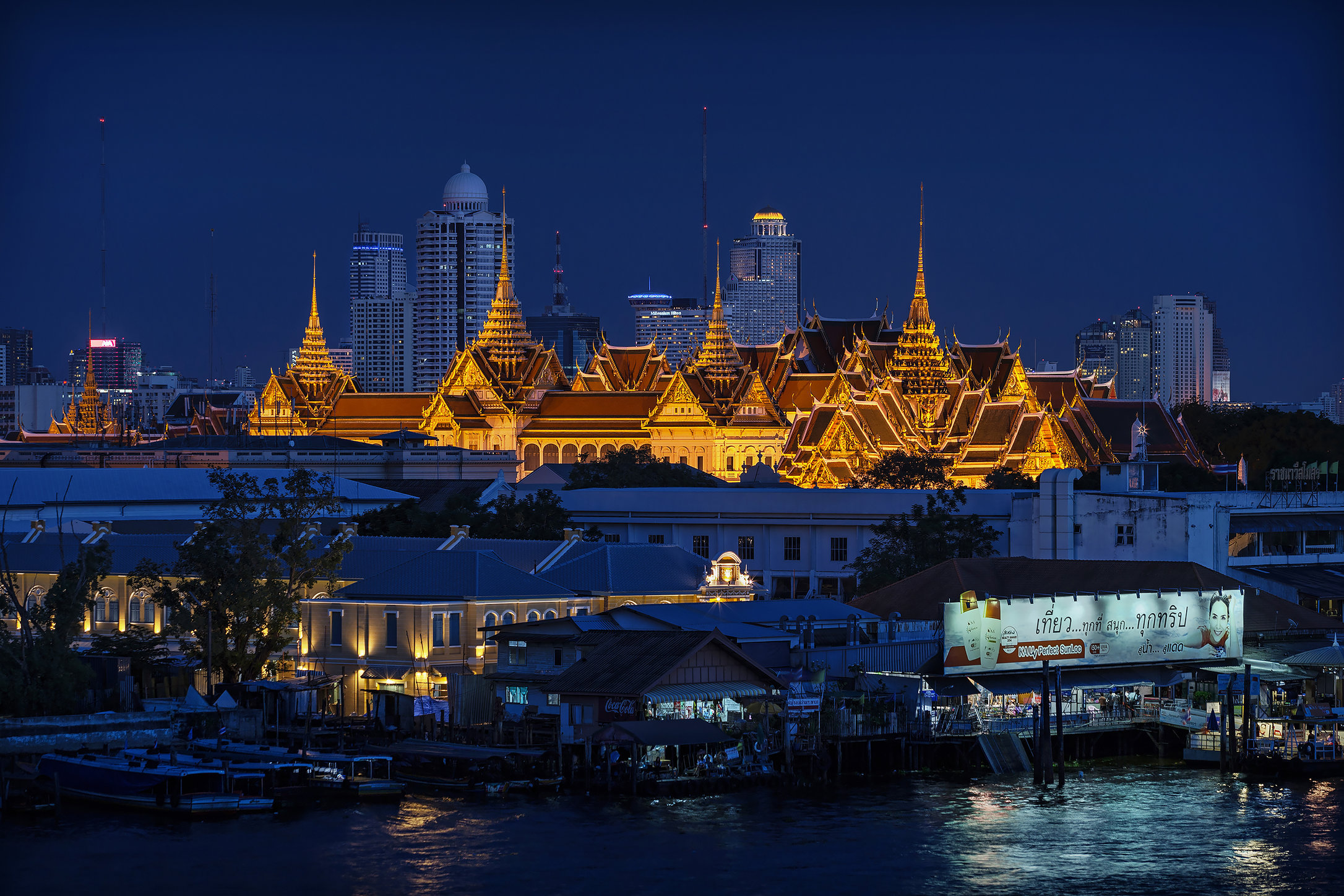 Bangkok: Thailand