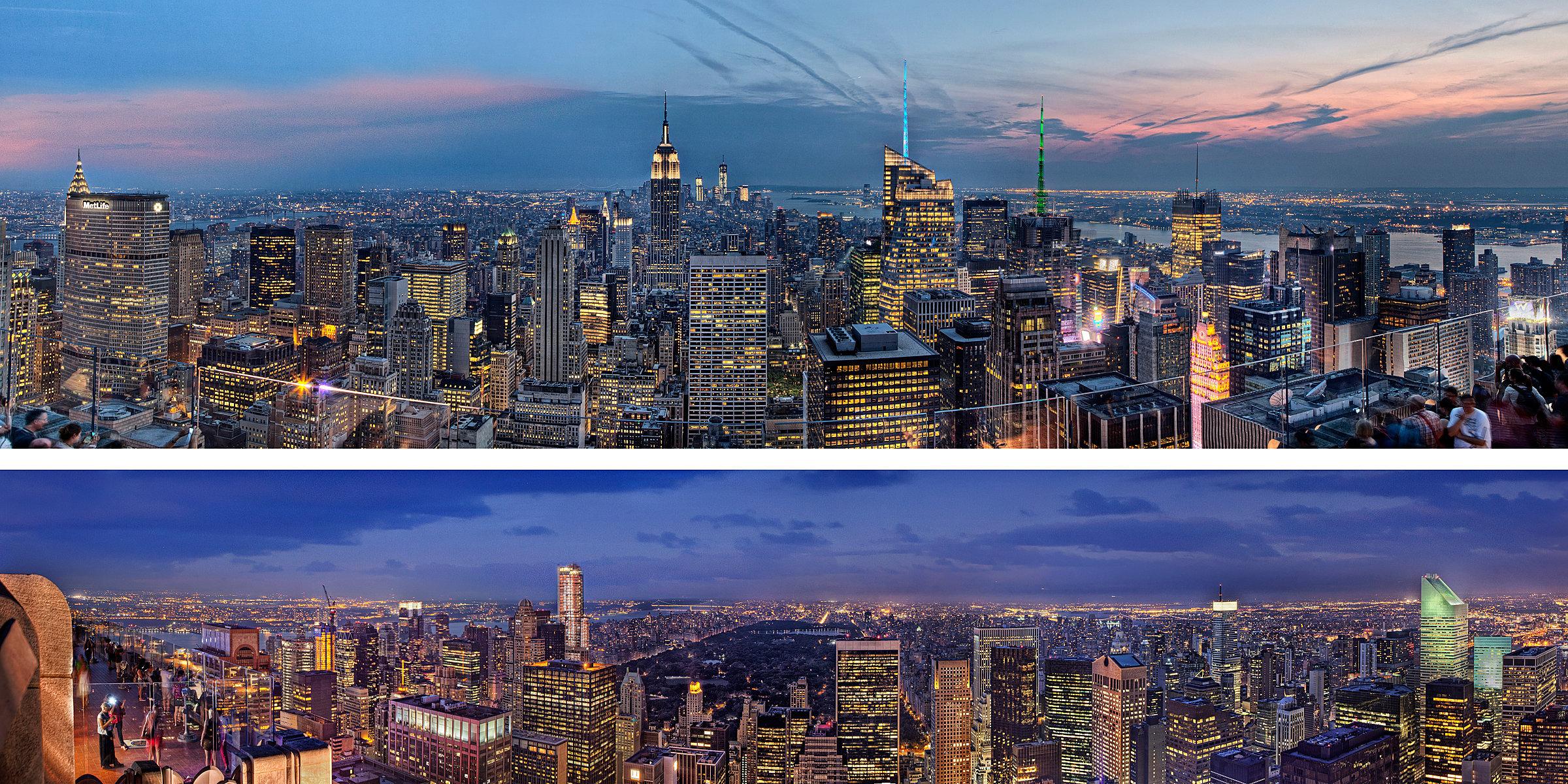 NYC: USA