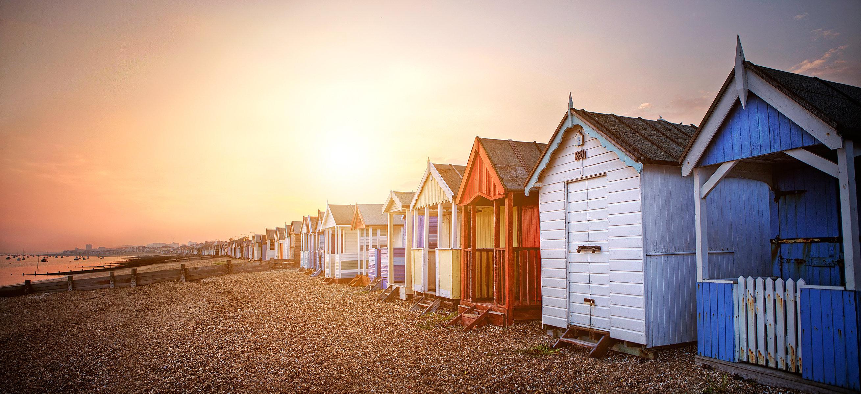 Southend: UK