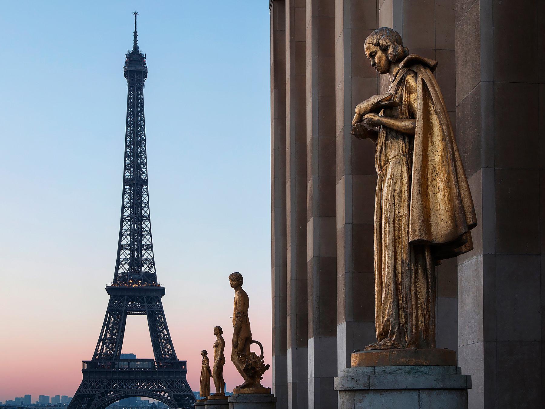 Paris: France