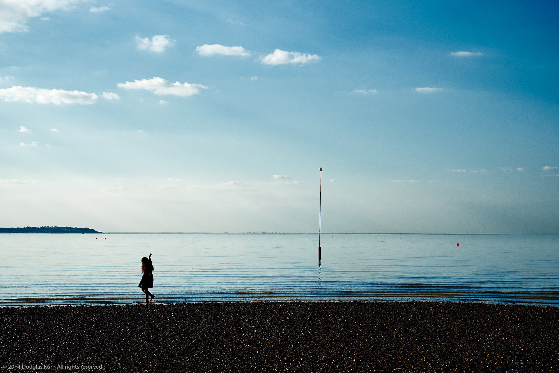 Shoreline Dancer