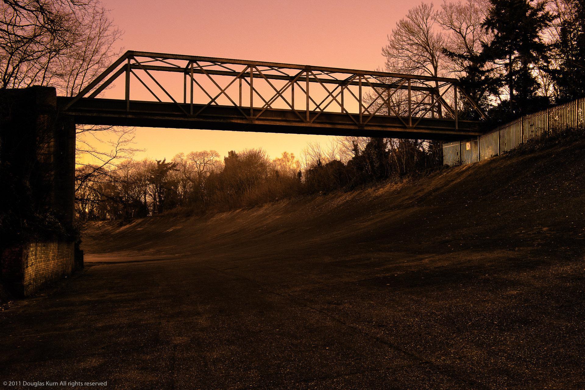 Members Bridge
