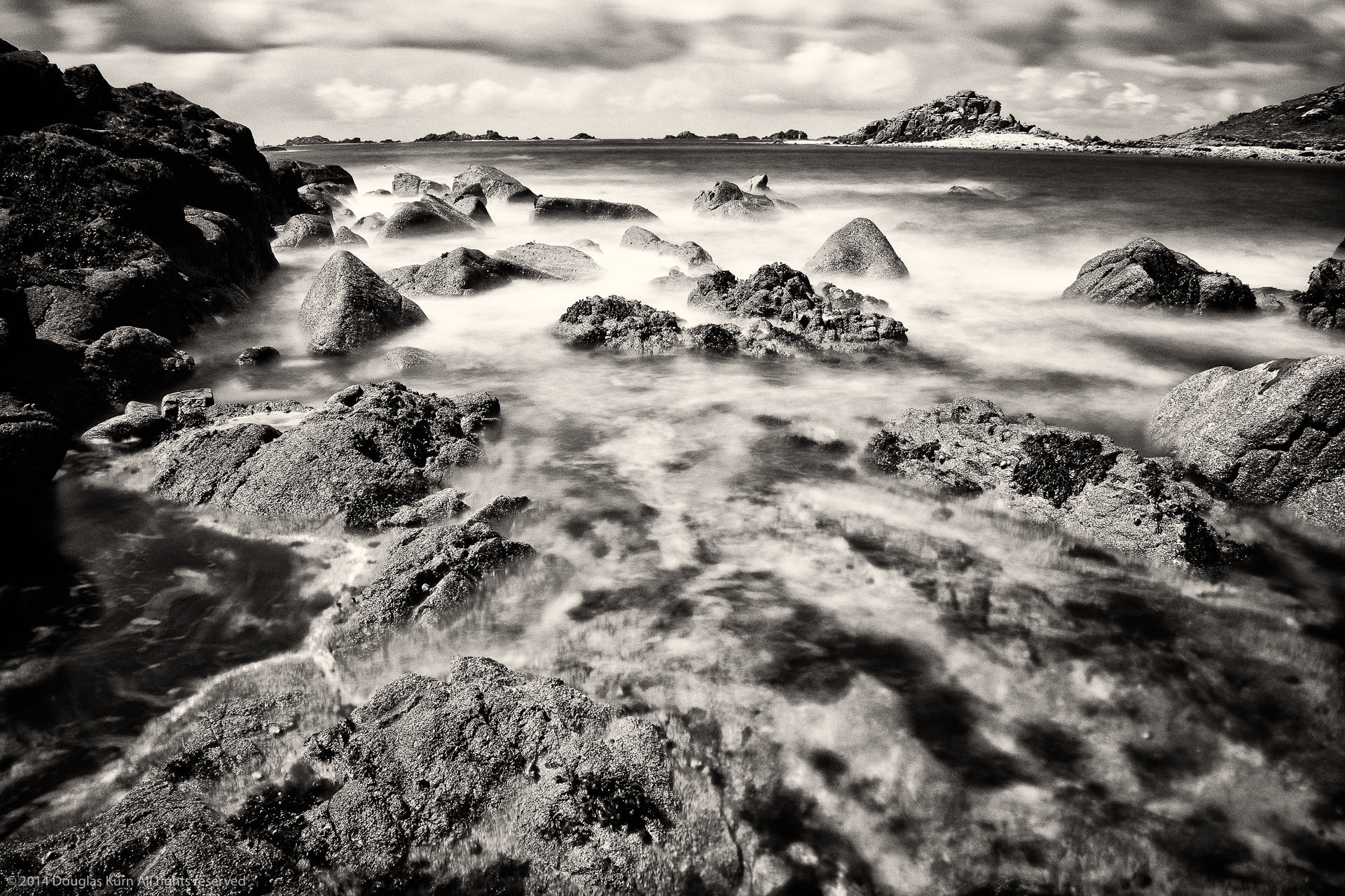 Isles of Scilly Rocks 2