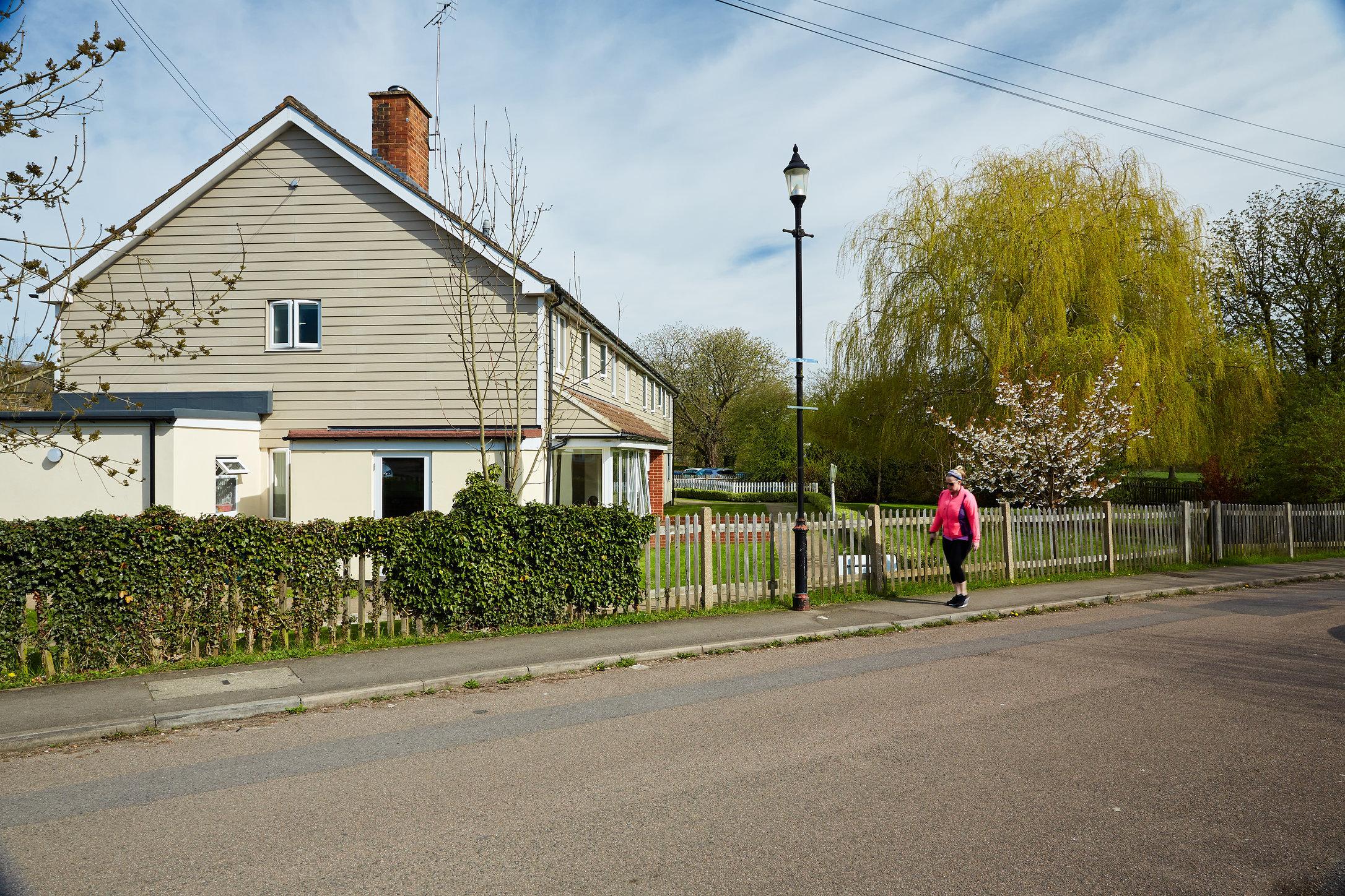 Holkham House