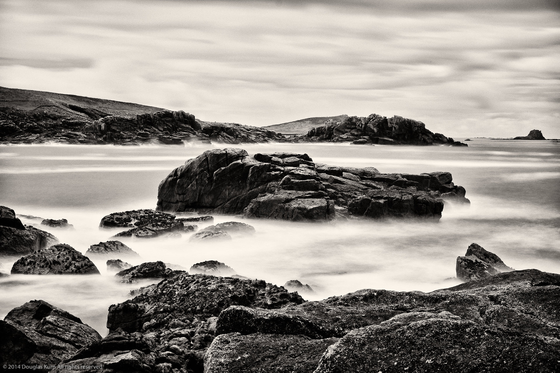 Isles of Scilly Rocks 1