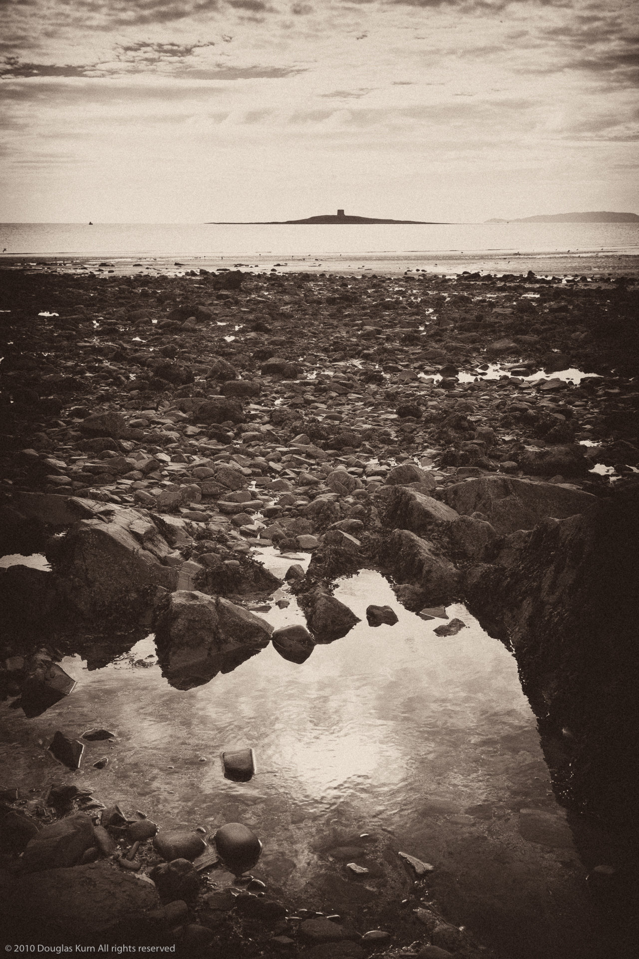 Shenick Island, Skerries