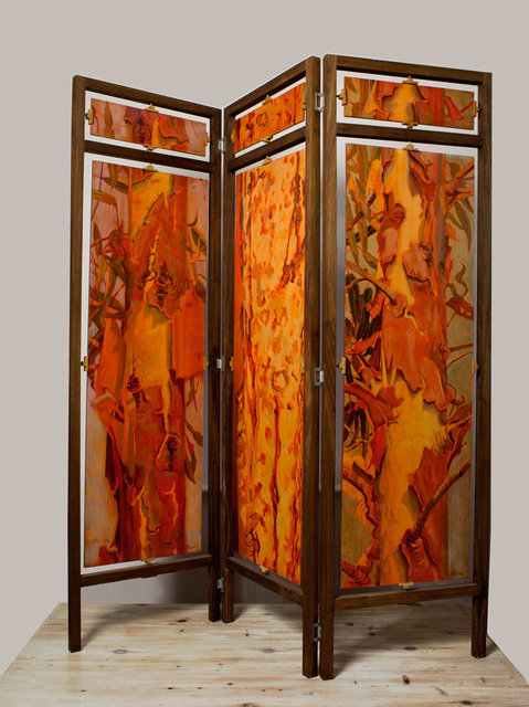 11.-Eucalyptus-Divinus.-2002-2013.-3-acrylic-painted-wooden-panels-in-jarrah-frame.-170cmH-x-153mW-x-varible-depth.-Private-Collection.jpg