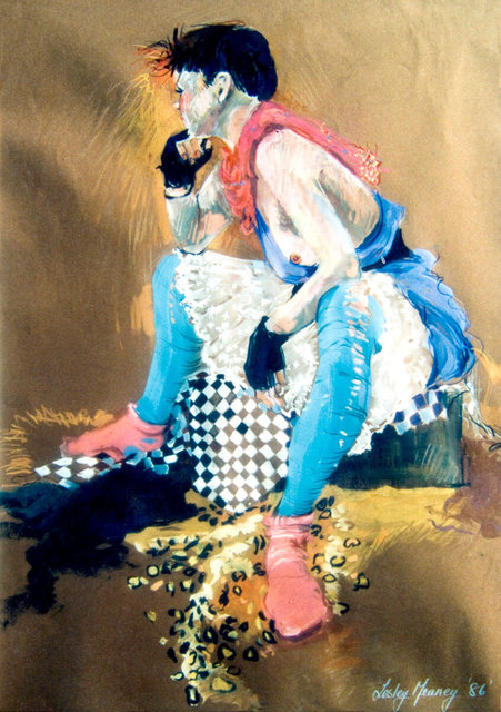 3.-The-Dancer.-1985.-Gouache-and-pastel-on-paper.-60cmH-x-42cmW.-Private-Collection.jpg