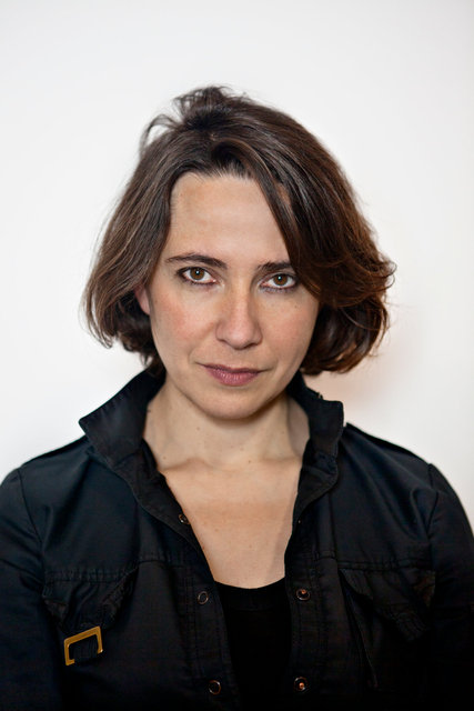 Noëlle Pujol