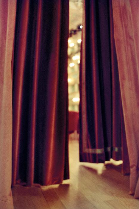 Teatro La Fenice, Venice, Italy, 2009