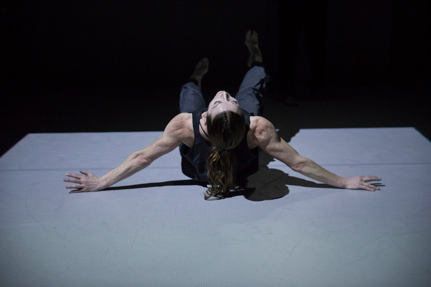 fragment choreography by peter svenzon