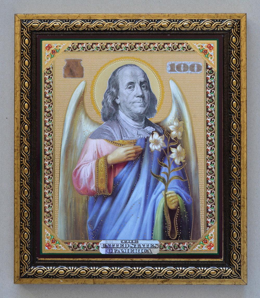 Saint Franklin_(Yurko Dyachyshyn)_34.JPG