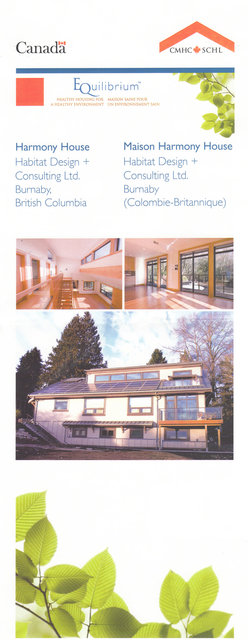 Retractable banners for CMHC