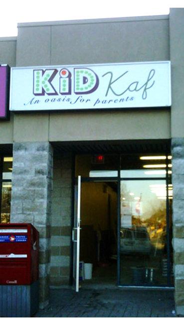 Kid Kaf Café