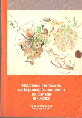 Nouveau monde book for PUO