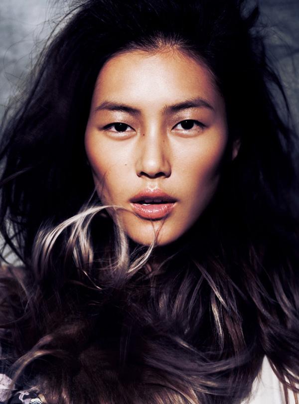 劉雯 Liu Wen