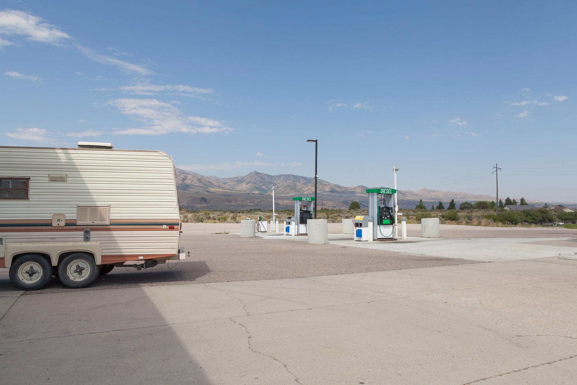 I-84, Idaho