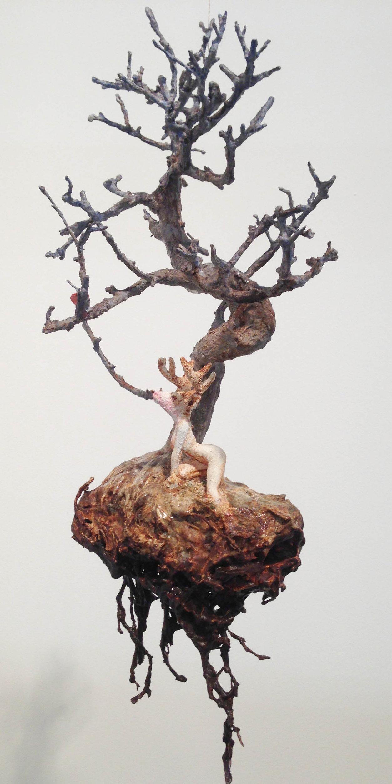 """Patrick Bergsma """"Rozengeur en Maanschijn"""" 2013"""
