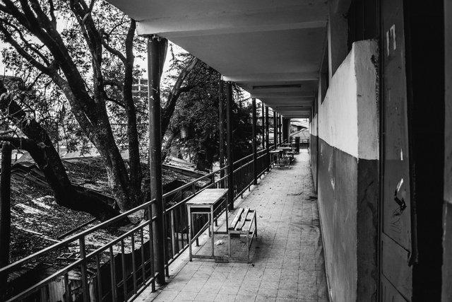 School, Addis Ababa