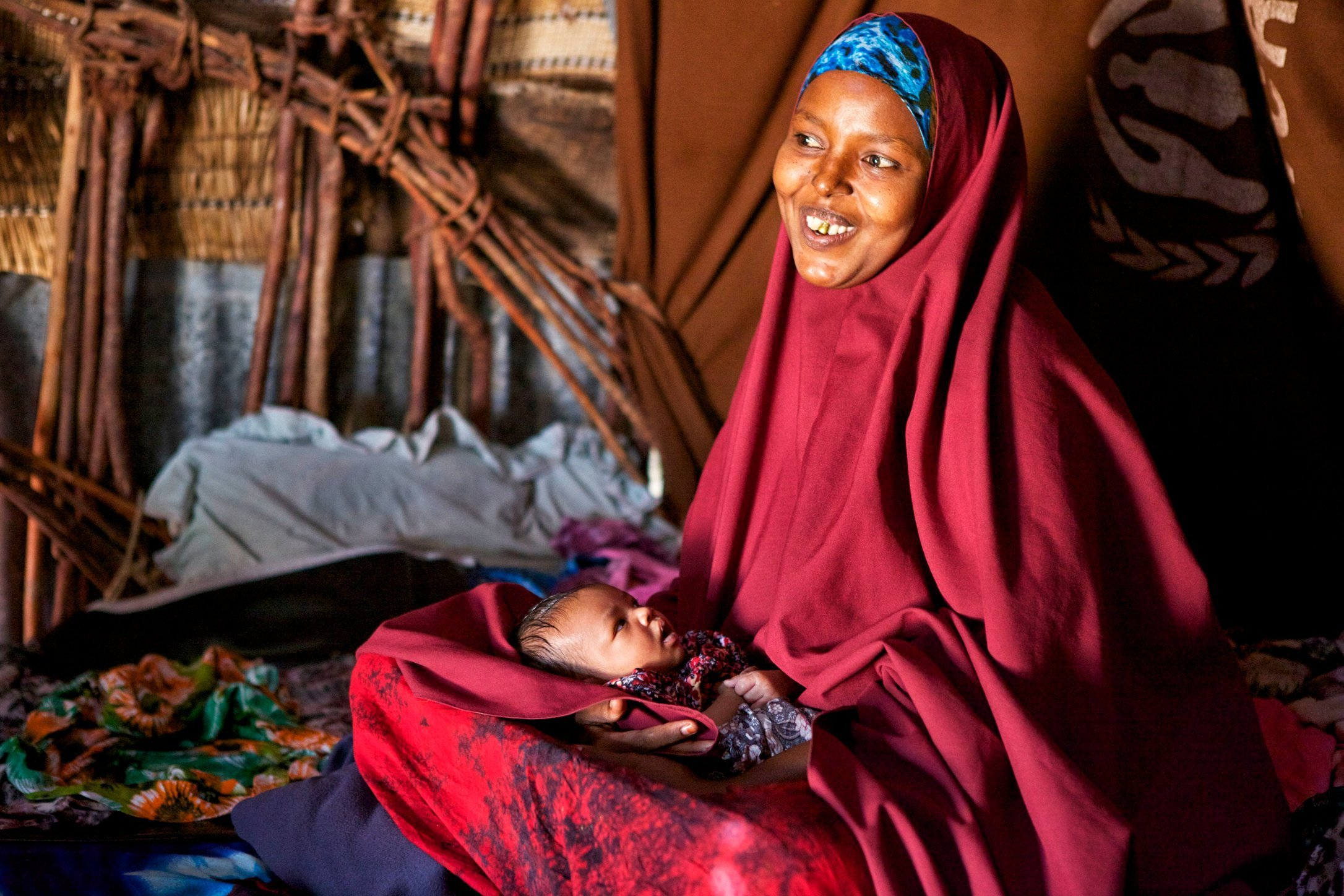 Safe Motherhood Zeituni - Dif Kenya