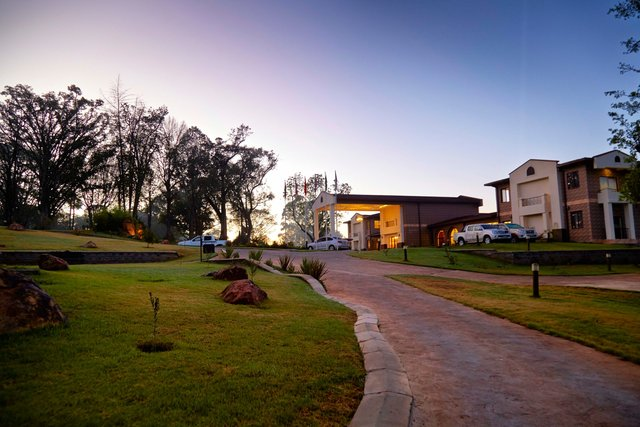 Panari Hotel Nyahururu