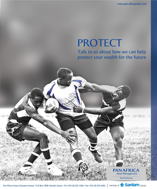Pan Africa insurance brand change to SANLAM