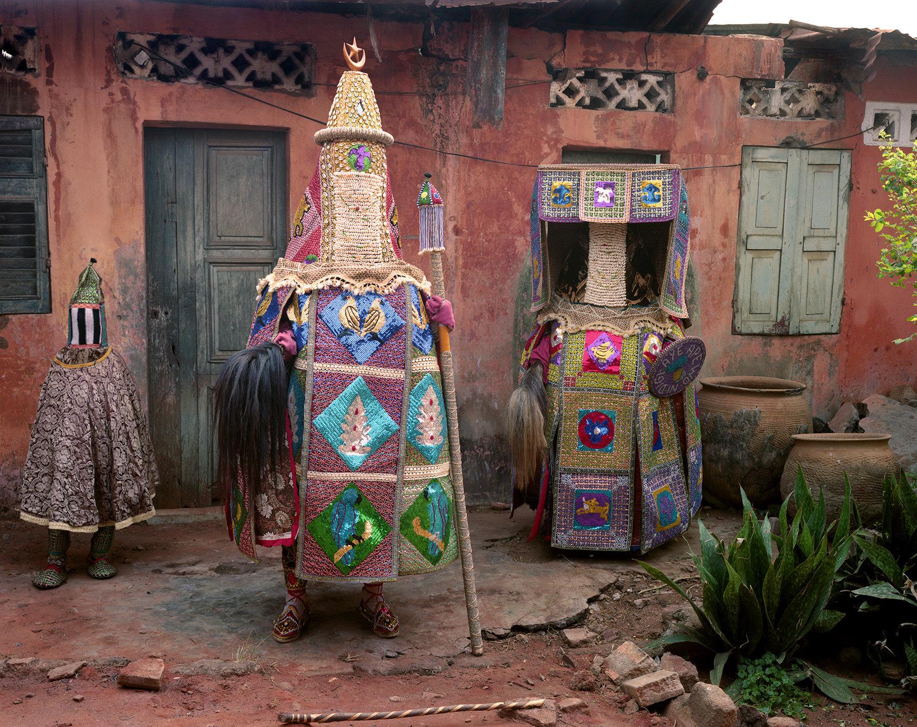 Egungun - Igbalè Amuludun