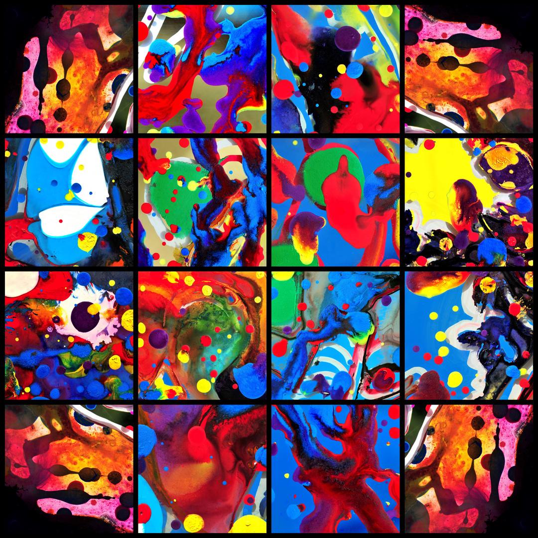 Secret Life Of Color(s) II