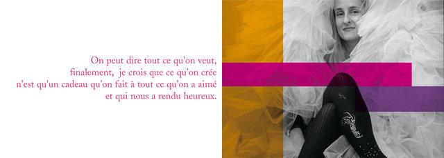 """<font color=""""#aaa7a6"""">Livre de créateur (5/11).</font>"""