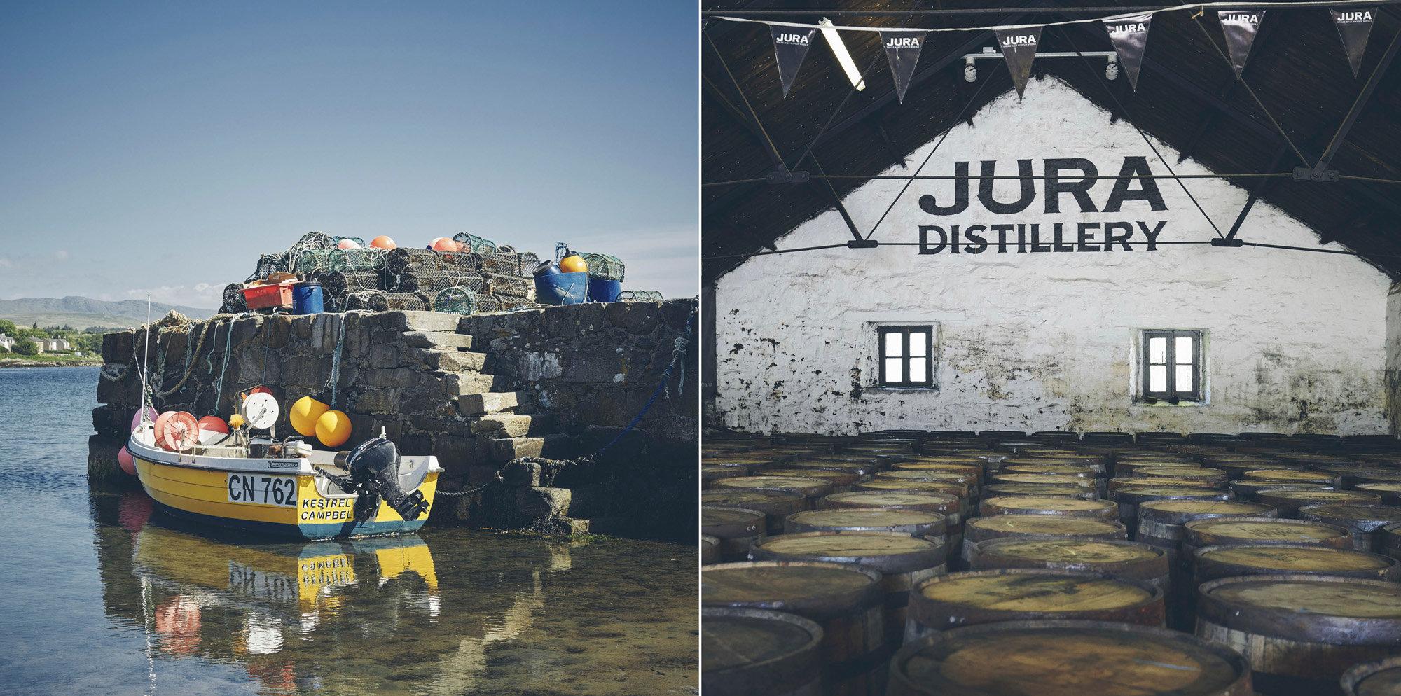 Jura - Scotland
