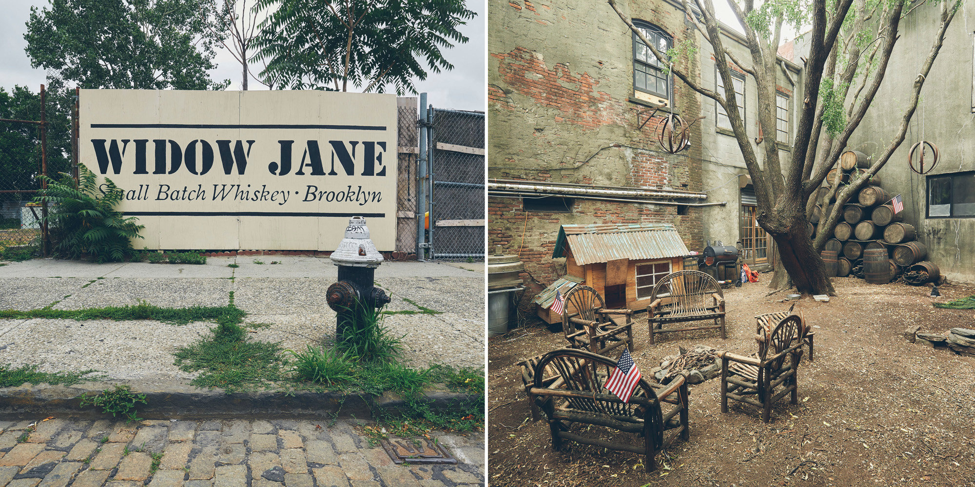 Widow Jane (Brooklyn) - USA