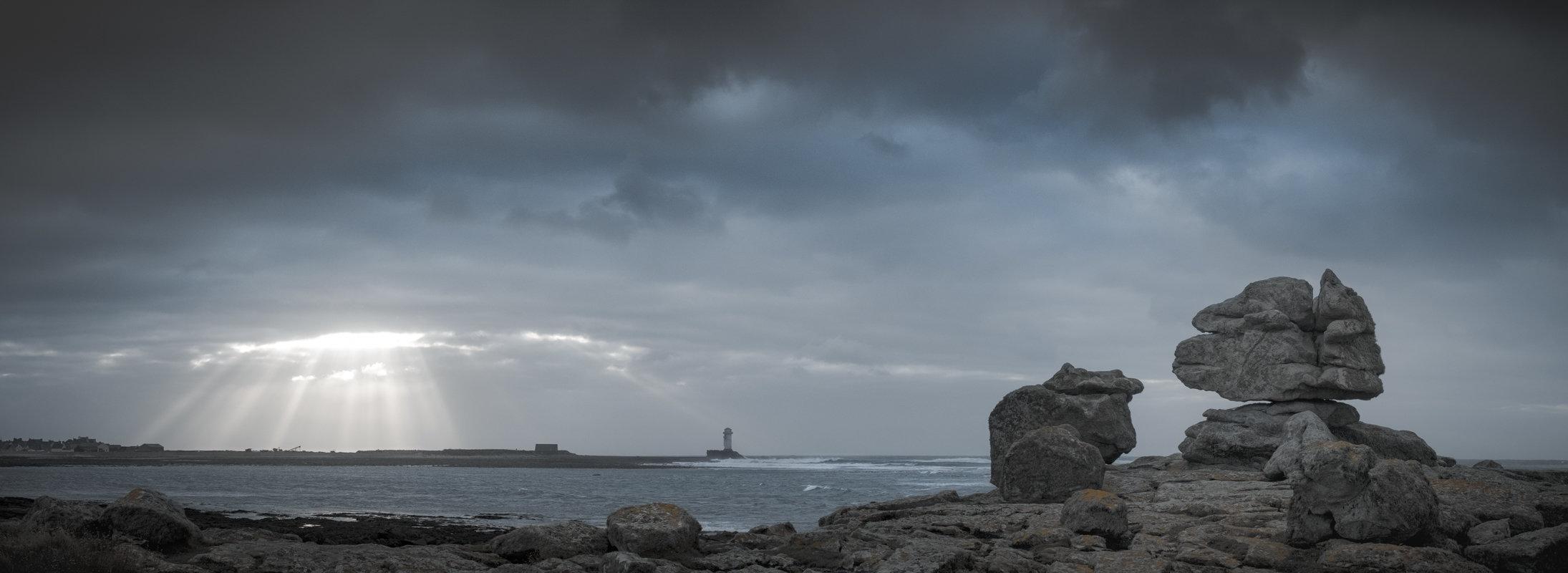 France, Bretagne, Finistère (29), île de Sein